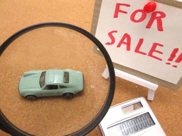 車の売り方セール